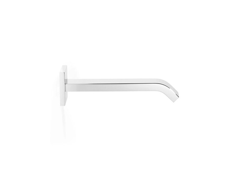 Wall-mounted bathtub spout IMO | Bathtub spout by Dornbracht