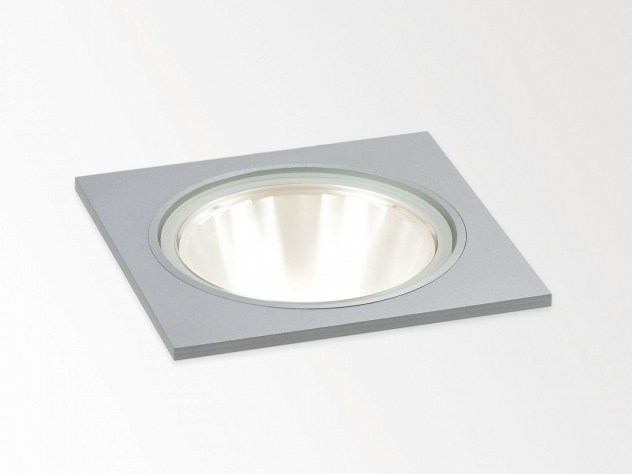 ILLUMINAZIONE DA INCASSO A LED A PAVIMENTO - LOGIC S 3011 - DELTA LIGHT