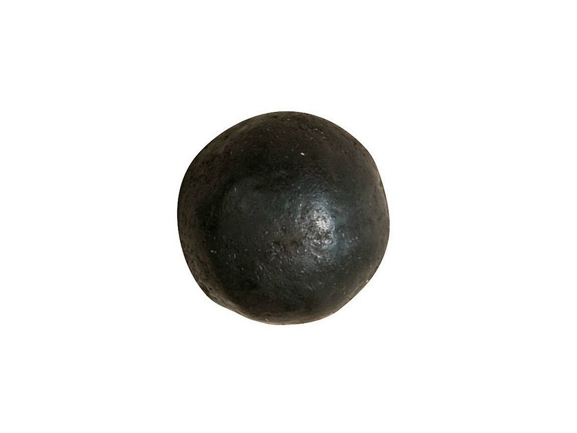 Iron Furniture knob PT 20 | Iron Furniture knob - Dauby