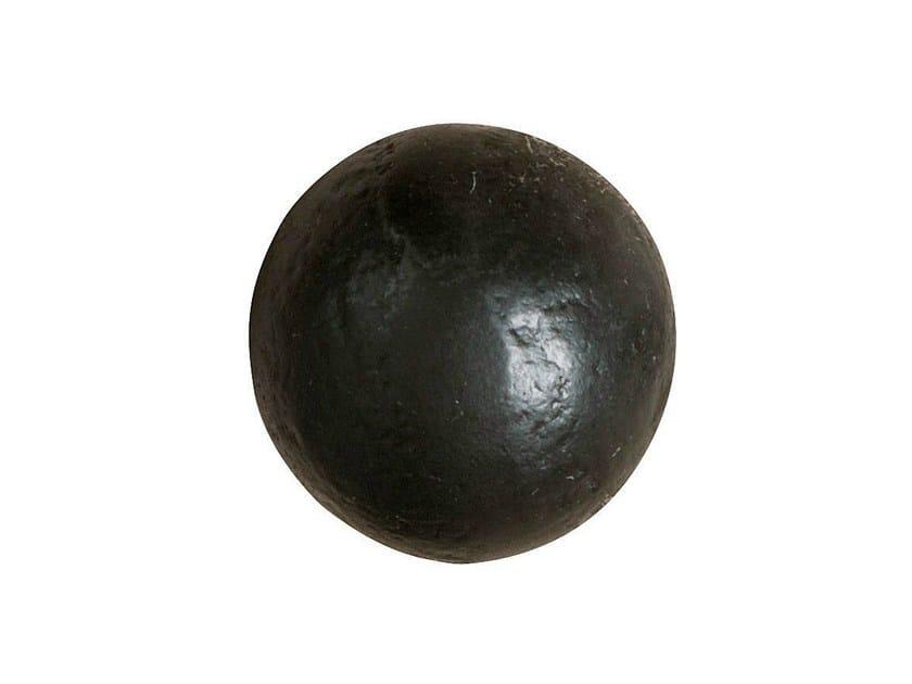 Iron Furniture knob PT 25 | Iron Furniture knob - Dauby