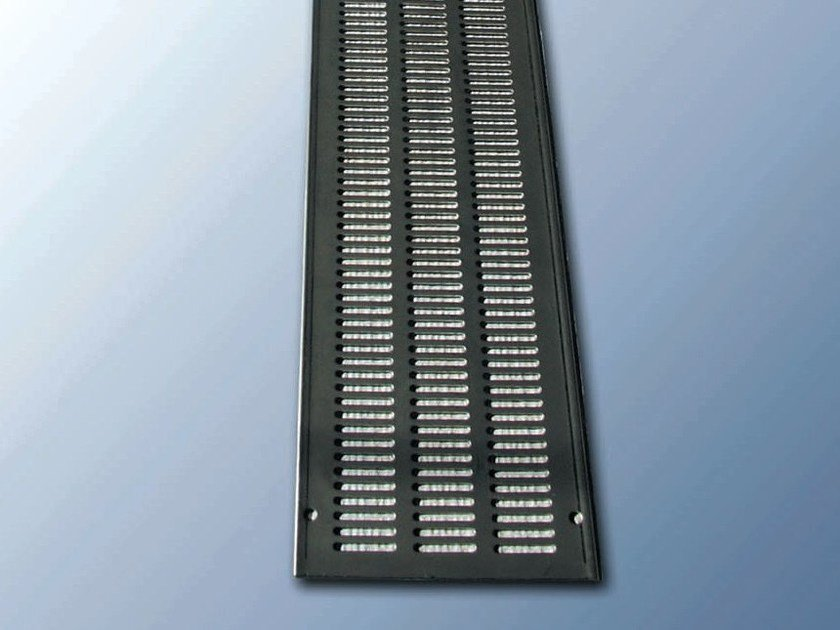 Ventilation grille and part AERPROFILO SOTTOTEGOLA - Thermak by MATCO