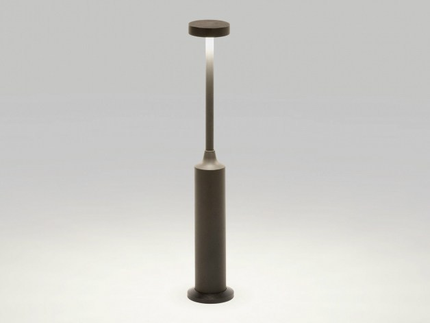 Bollard light SPYKER 85 by Delta Light
