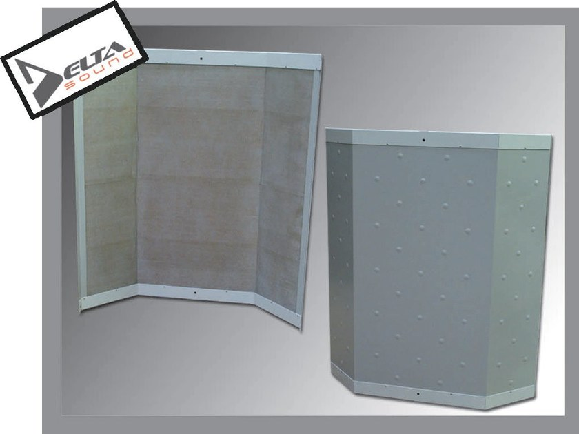 Product for installation soundproofing DELTA SOUND PANEL - Thermak by MATCO