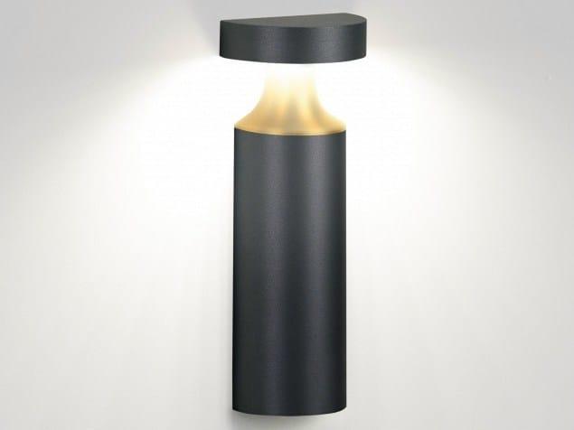 LED wall lamp BAZIL W 60 - Delta Light