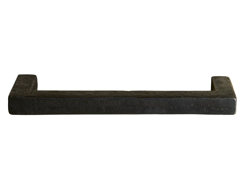 Iron Furniture Handle PMQ 128 | Iron Furniture Handle - Dauby