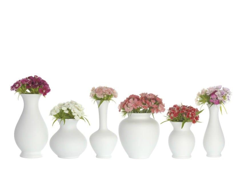 Porcelain vase BLOSSOM - Schönbuch