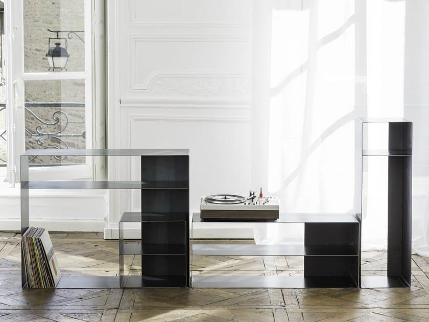 Mobili Da Ingresso Ikea : Mobili bassi per ingresso mobile lucido ...