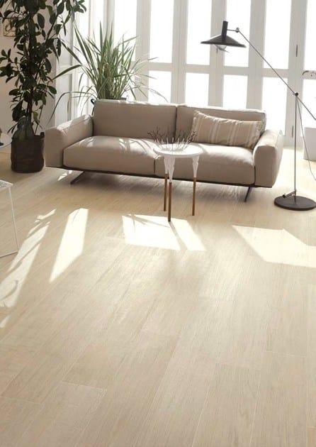 Pavimento in gres porcellanato effetto legno forest for Piastrelle sottili