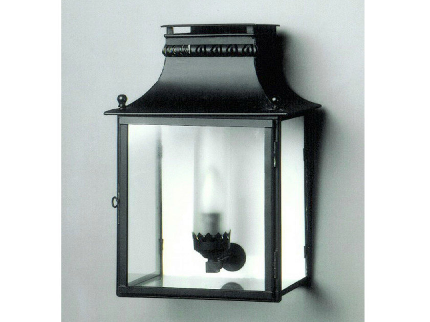 Metal wall light 29250 | Wall light - Tisserant
