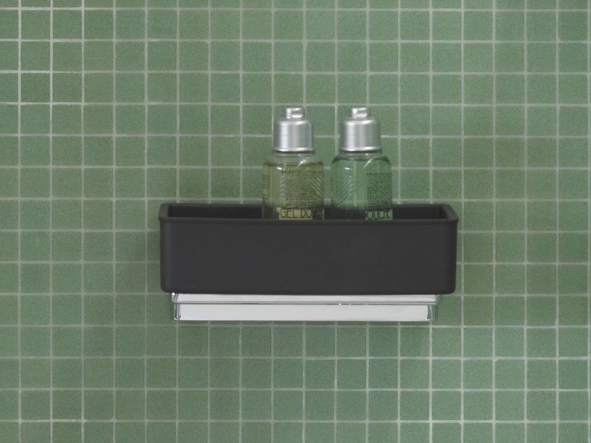Bathroom wall shelf OPENSPACE | Bathroom wall shelf - DURAVIT