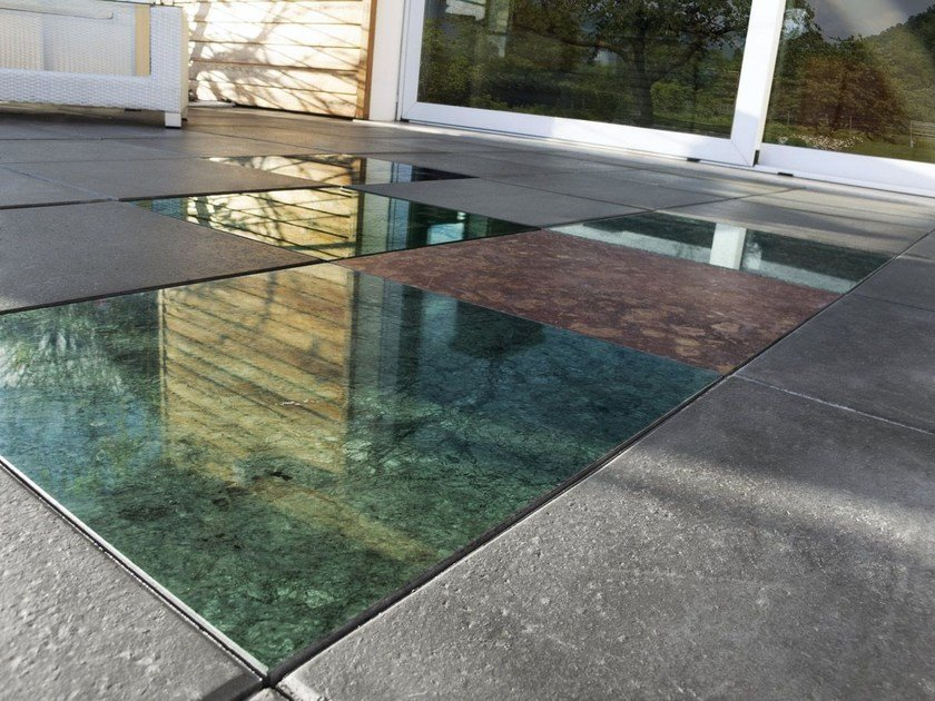 Marble outdoor floor tiles GLI SPECIALI | MARBLE by FAVARO1
