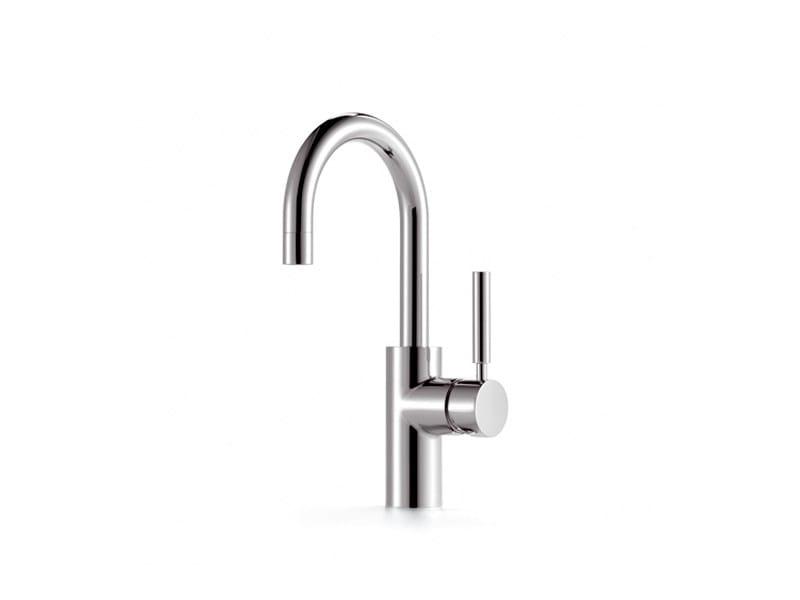 Single handle washbasin mixer TARA.LOGIC | 1 hole washbasin mixer by Dornbracht