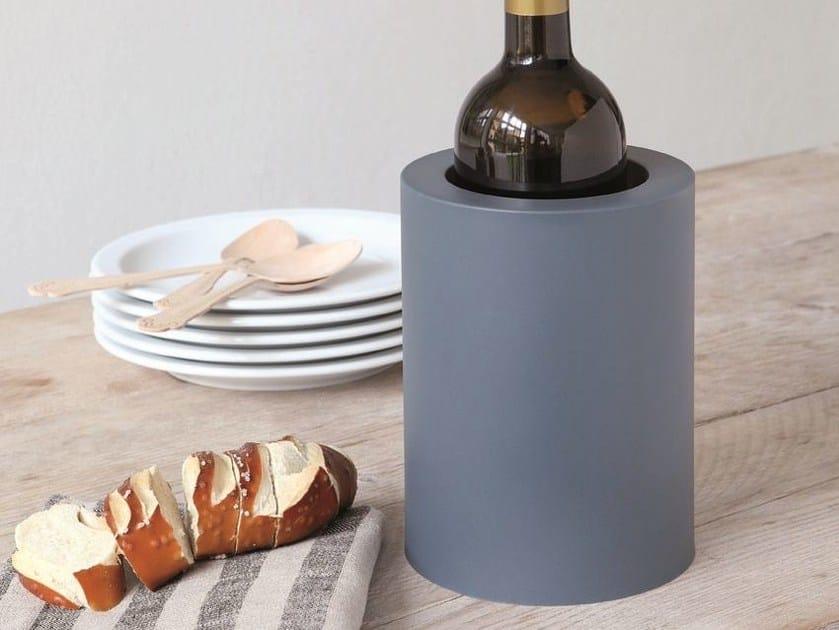 Polyurethane gel bottle rack PORTABO - Geelli by C.S.
