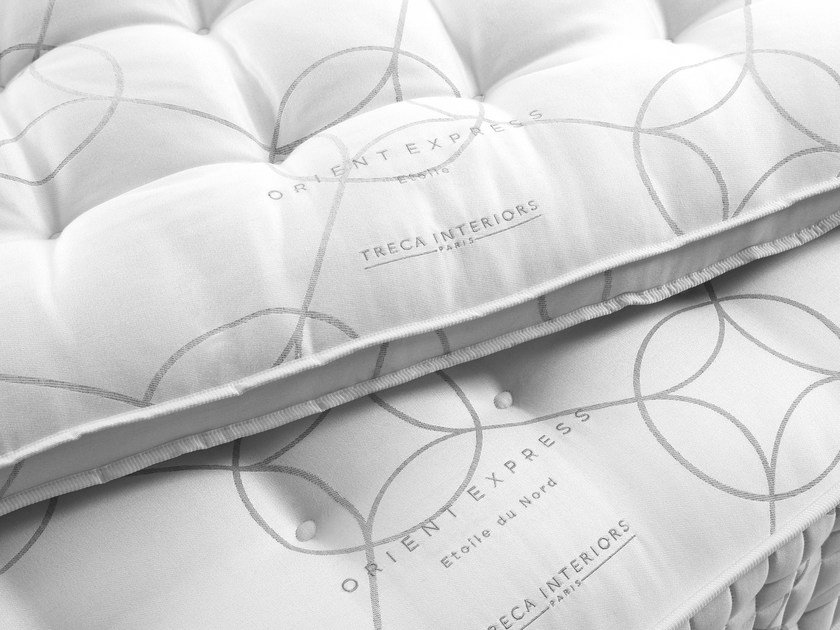 Wool mattress cover ETOILE | Mattress cover - Treca Interiors Paris
