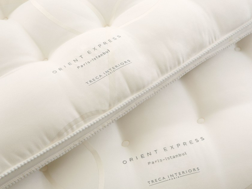 Cashmere mattress cover PARIS - ISTANBUL | Mattress cover - Treca Interiors Paris