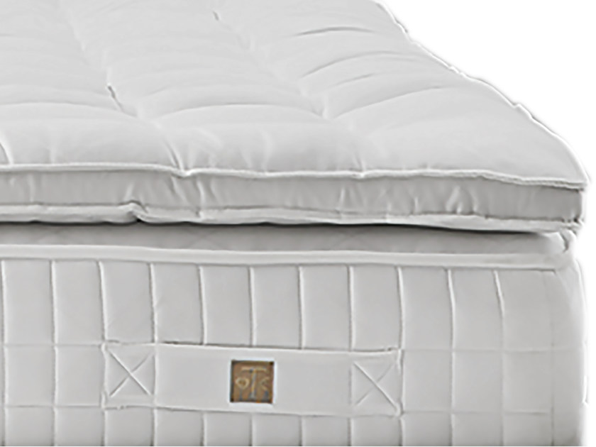 Cotton mattress cover OPÉRA PRESTIGE - Treca Interiors Paris