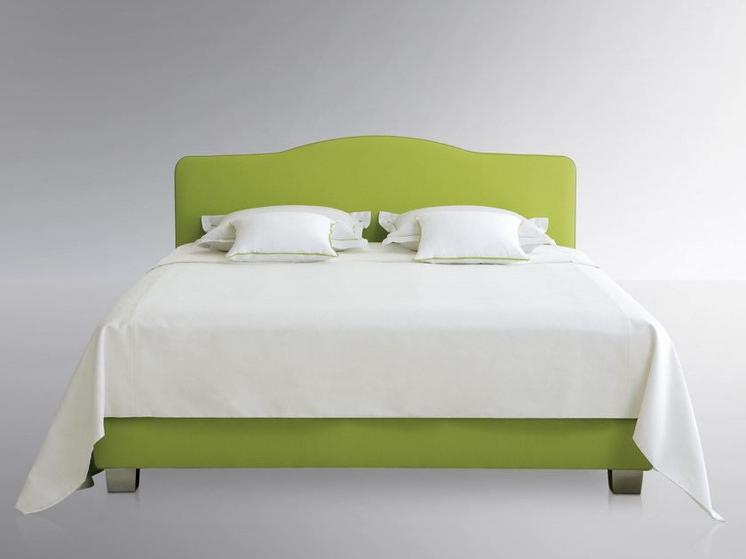 Upholstered headboard for double bed LOUIS XV - Treca Interiors Paris