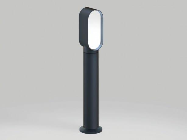LED bollard light TAFI 30 by Delta Light