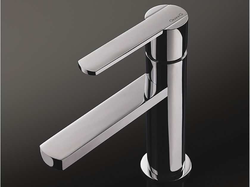Countertop single handle washbasin mixer SURF | Washbasin mixer - Giulini G. Rubinetteria
