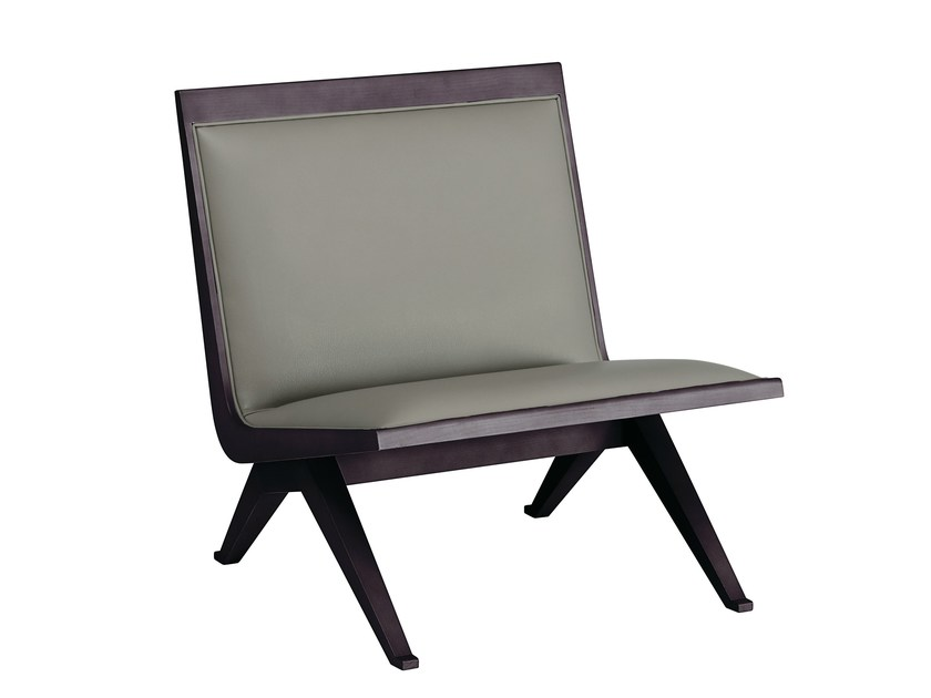 Upholstered armchair GREENWICH - Treca Interiors Paris