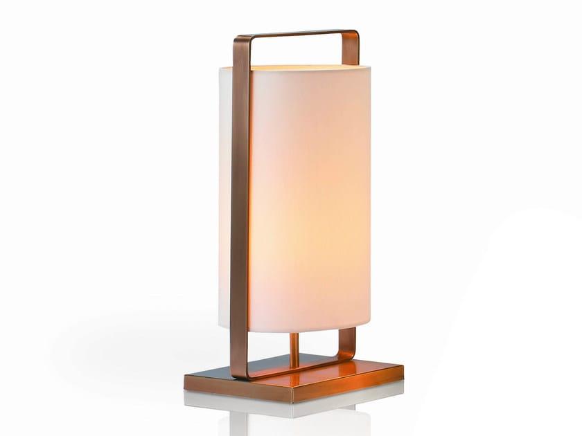 Indirect light bedside lamp NOMADE - Treca Interiors Paris