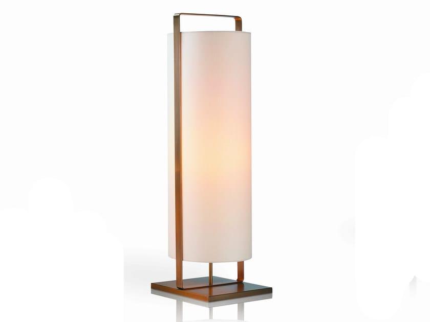Indirect light floor lamp NOMADE - Treca Interiors Paris