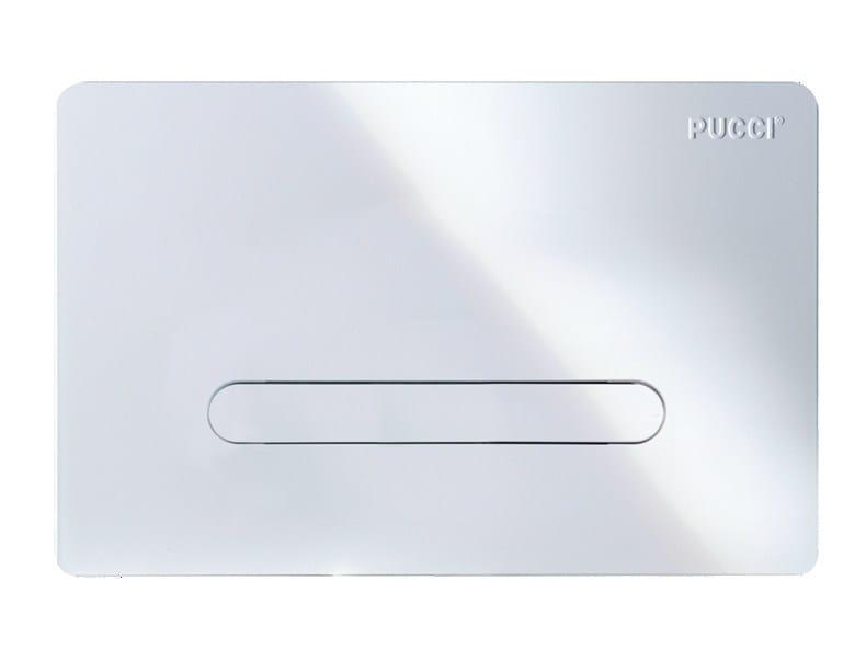 Flush plate PUCCI SARA TRATTO - PUCCIPLAST