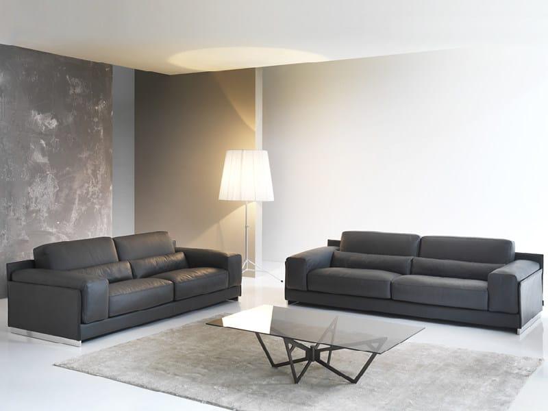 3 seater sofa ETOILE - Divanidea