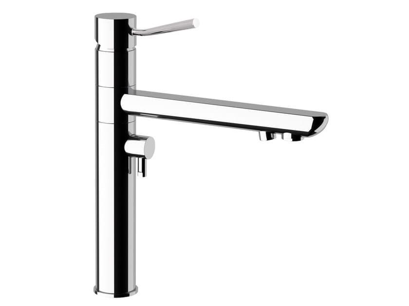 Kitchen tap / water dispenser N 40 DW by Remer Rubinetterie