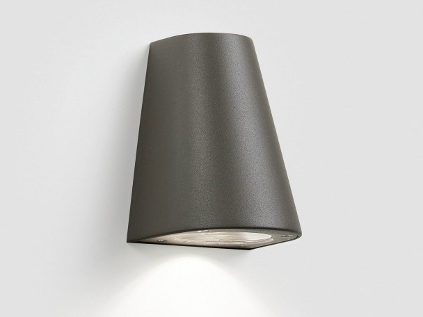 Halogen metal Wall Lamp NOX Hi - Delta Light