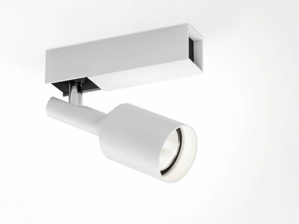 Halogen ceiling spotlight SPOTNIC 1 T50 - Delta Light