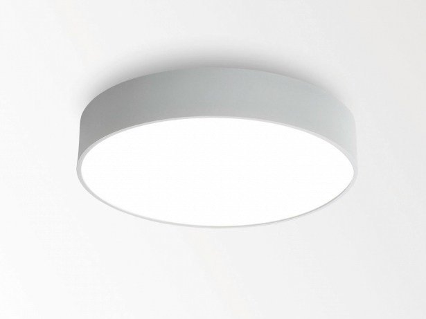LED adjustable ceiling lamp SUPERNOVA XS PIVOT 260 - Delta Light