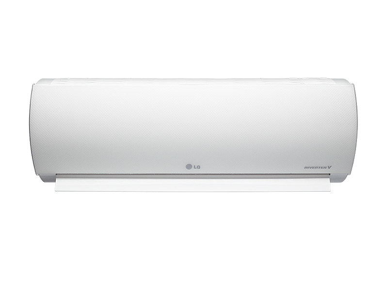 Wall mounted split inverter air conditioner PRESTIGE PLUS - LG Electronics Italia