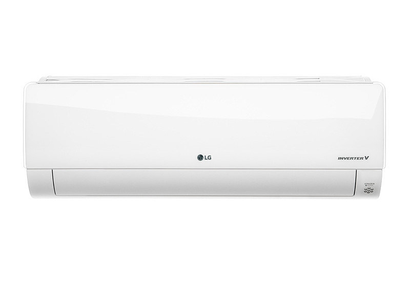Wall mounted inverter split air conditioner PRESTIGE STANDARD - LG Electronics Italia