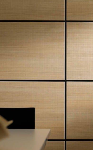 Pannelli decorativi acustici egger proakustik   legnopan