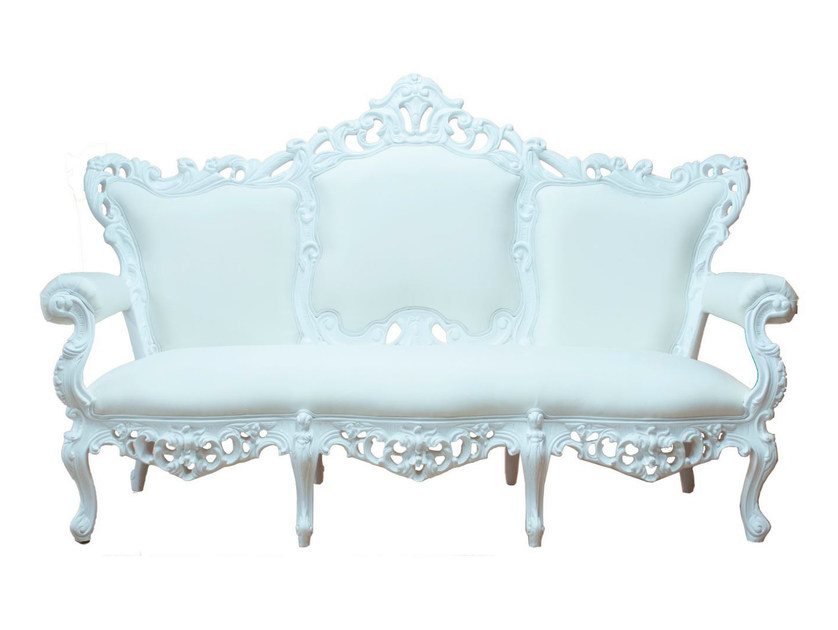 Polyurethane garden sofa POLART | Garden sofa - POLaRT