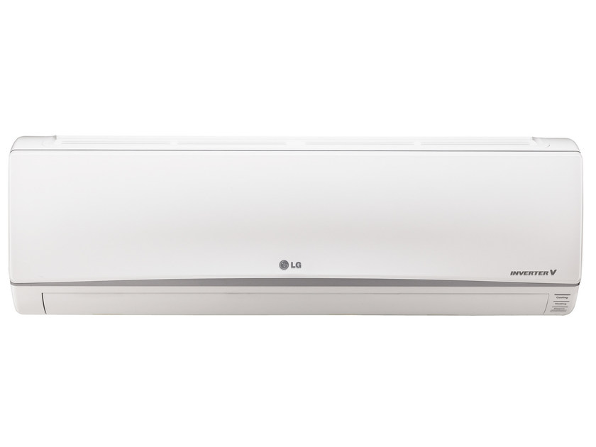 Wall mounted inverter split air conditioner LIBERO P09RL-P12RL - LG Electronics Italia