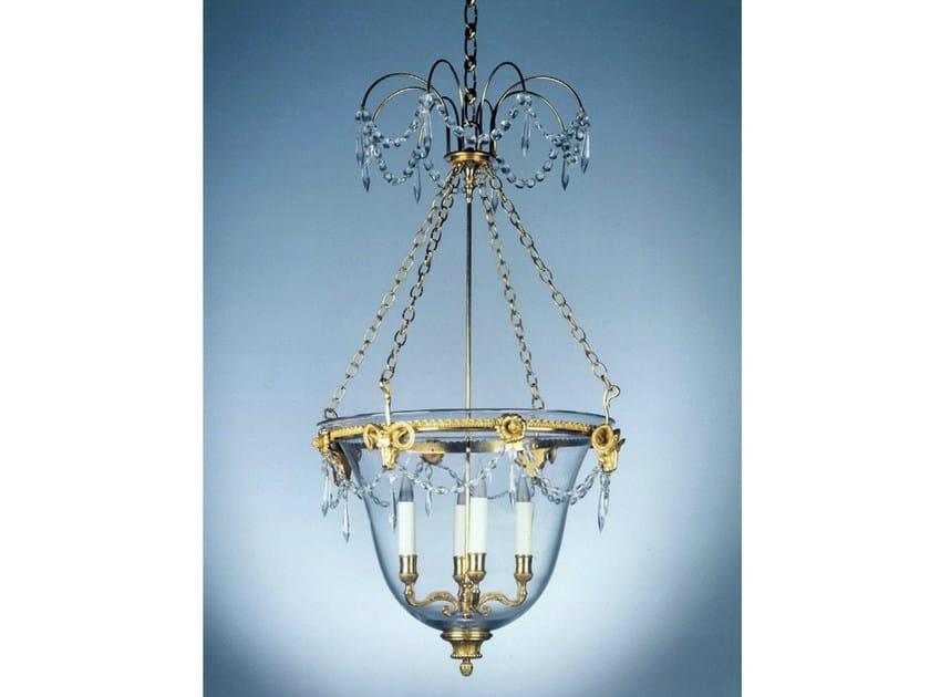 Crystal chandelier 30995 | Chandelier - Tisserant