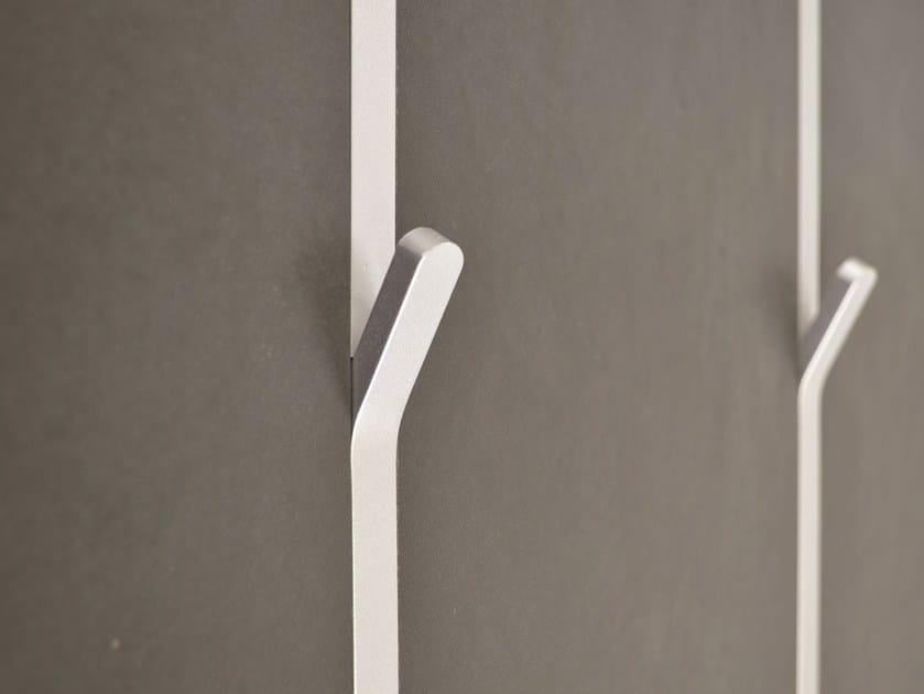 Edge profile / wall hook APPENDO - PROFILITEC