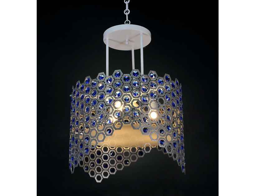 Crystal chandelier 36700 | Chandelier - Tisserant