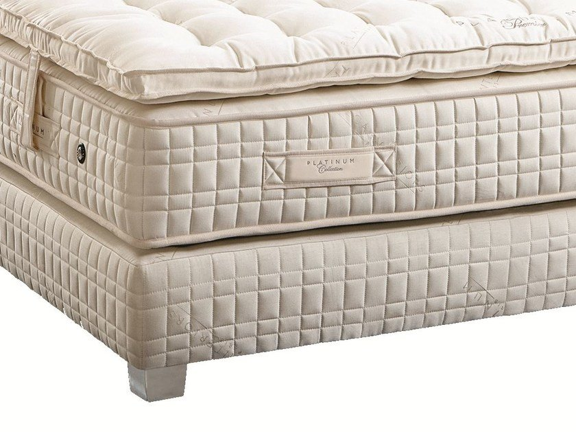 Bed base INITIAL CONFORT | GIROLETTO | Bed base - Treca Interiors Paris