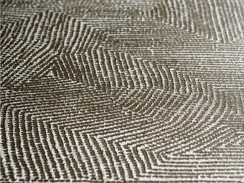Synthetic fibre fabric SONG-WAY - Dedar