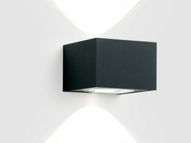 LED Wall Lamp VISION OUT LED WW - Delta Light