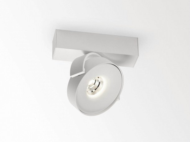 LED ceiling spotlight RAND 1 REO 3033 - Delta Light