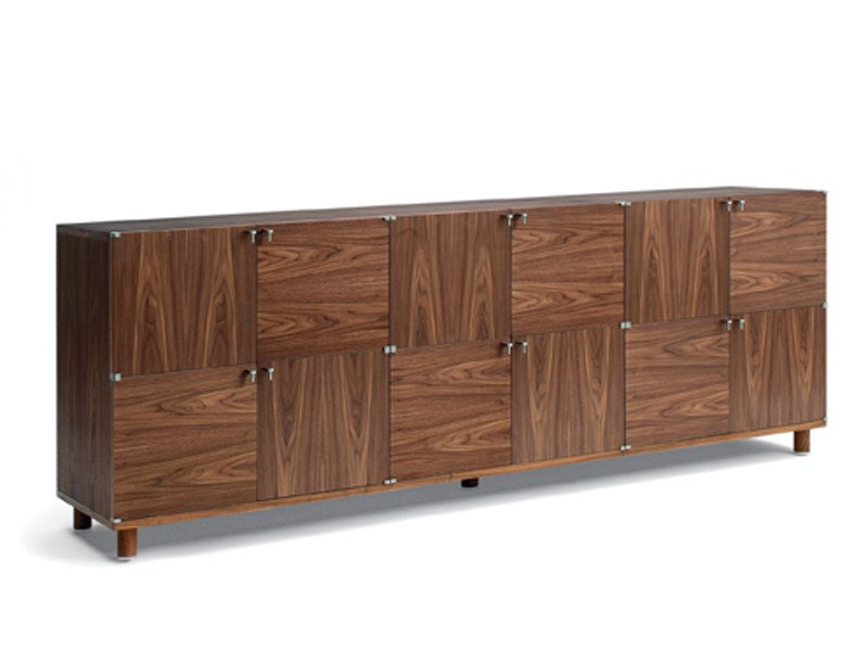 Wooden sideboard CIBIC - Riva 1920