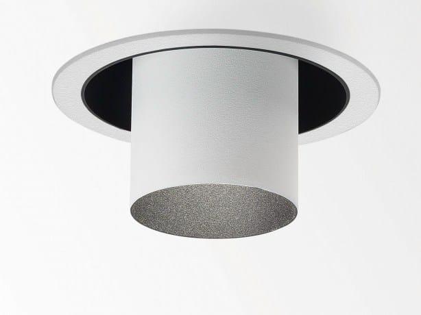 Adjustable ceiling recessed spotlight SPY ST 2733 - Delta Light