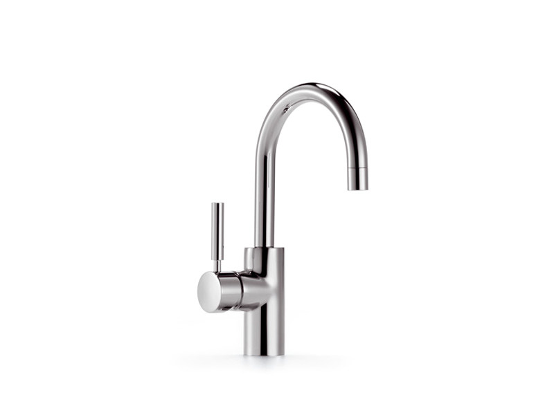 Single handle washbasin mixer TARA.LOGIC | Washbasin tap - Dornbracht