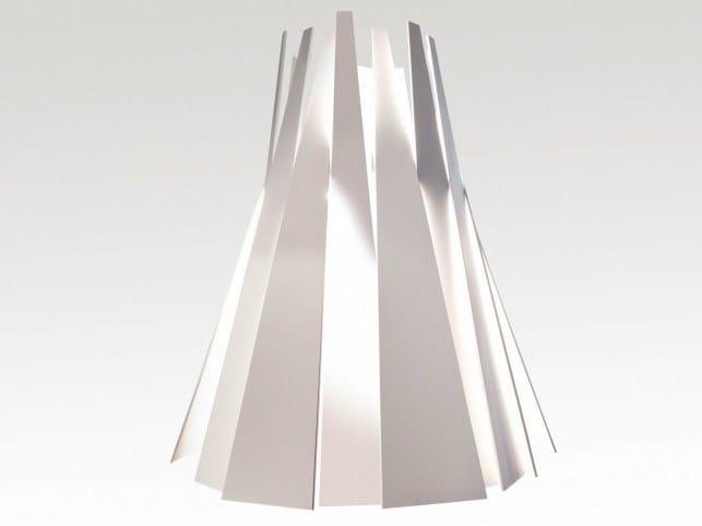 LED aluminium pendant lamp METRONOME L | Pendant lamp - Delta Light