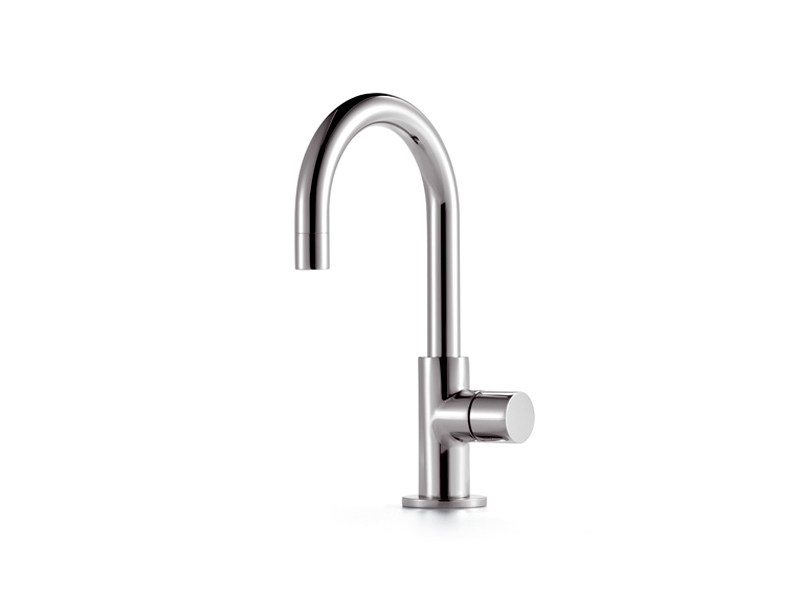 Single handle washbasin mixer TARA.LOGIC | Washbasin mixer - Dornbracht