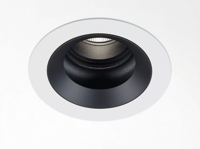 LED adjustable built-in lamp iMAX+ BR8 82729 - Delta Light